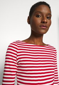 Esprit - NOOS OCS TEE - Maglietta a manica lunga - dark red - 3