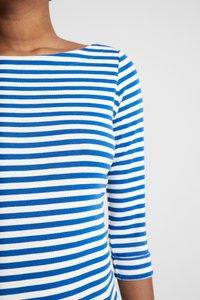 Esprit - NOOS OCS TEE - Långärmad tröja - bright blue - 4