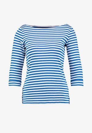 NOOS OCS TEE - Camiseta de manga larga - bright blue
