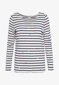 Esprit - Camiseta de manga larga - off-white - 3