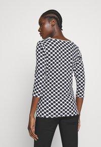 Esprit - CORE - Camiseta de manga larga - off white - 2