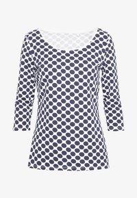 Esprit - CORE - Camiseta de manga larga - off white - 4