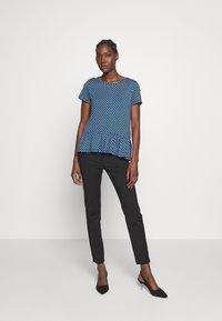Esprit - T-shirts print - light blue - 1