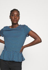 Esprit - T-shirts print - light blue - 3