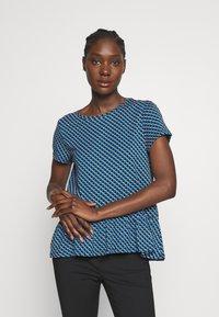 Esprit - T-shirts print - light blue - 0
