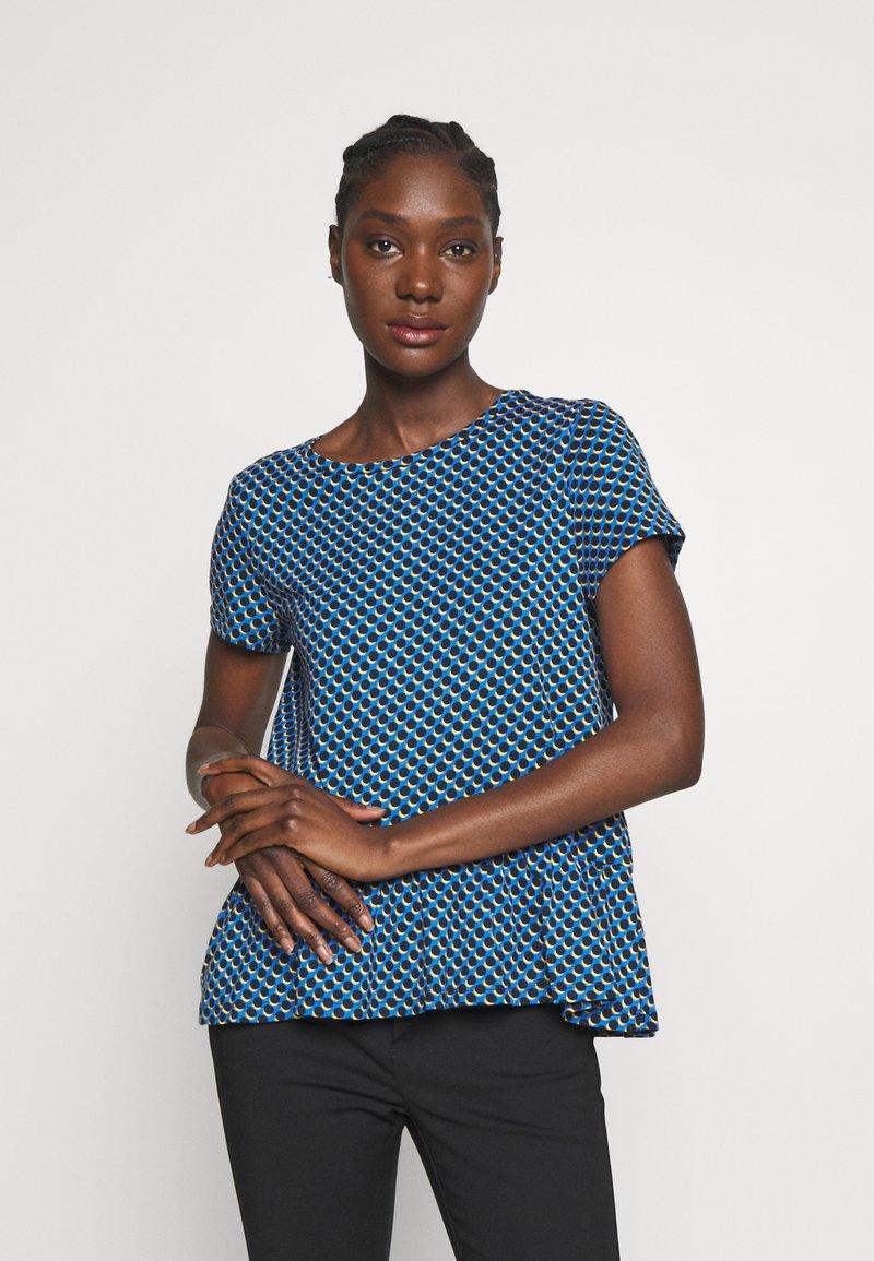 Esprit - T-shirts print - light blue