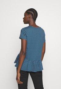 Esprit - T-shirts print - light blue - 2