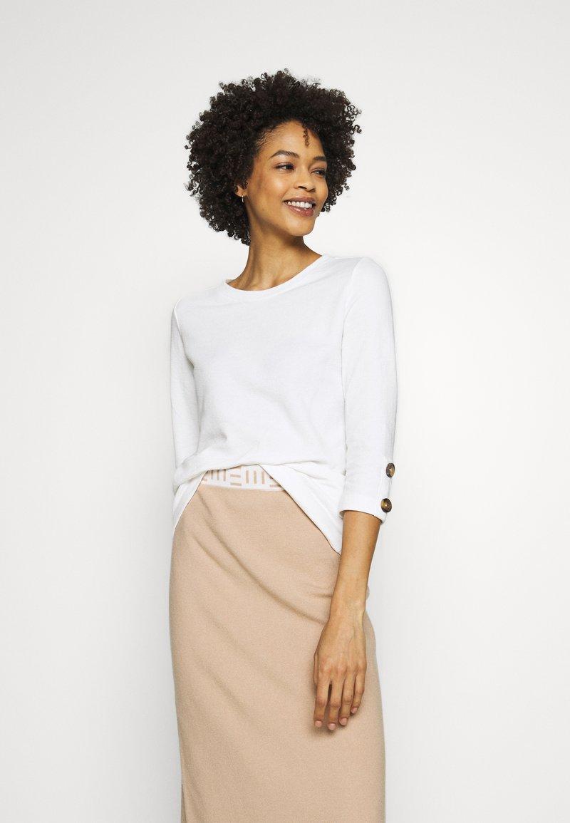 Esprit - Bluza - off white