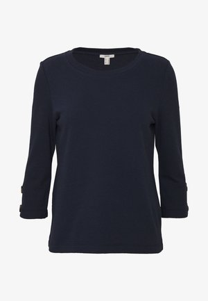 Sweatshirt - navy