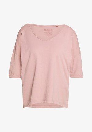 CORE ARCHRO - T-shirts basic - mauve