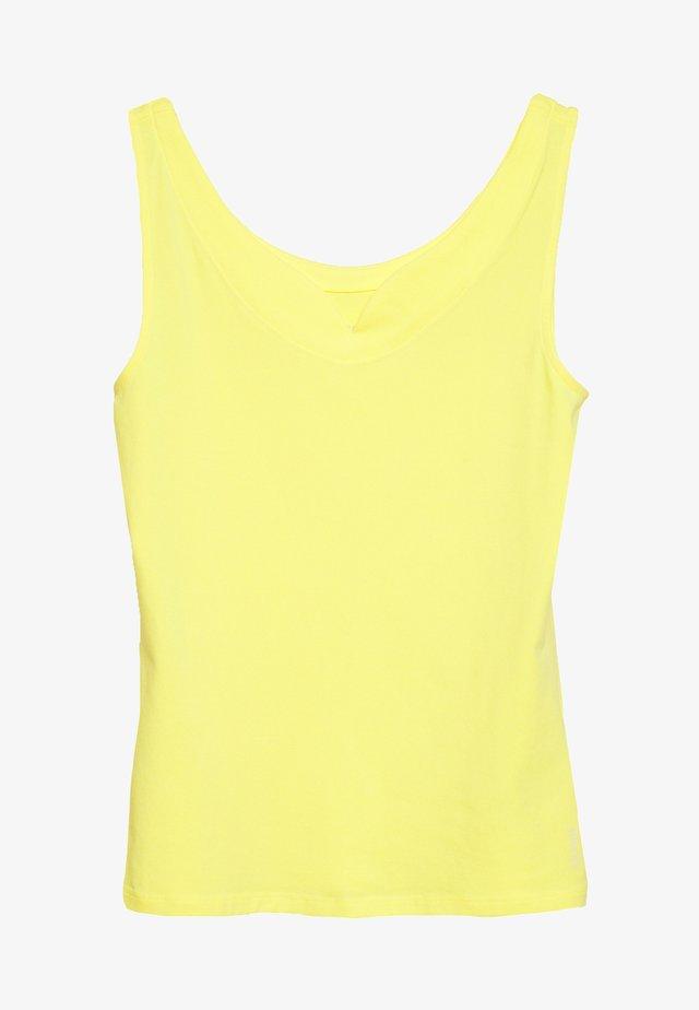 CORE - Linne - bright yellow
