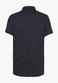 Esprit - FLW POLO TEE - Polo shirt - navy - 1