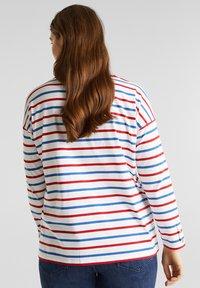 Esprit - T-shirt à manches longues - off-white - 2