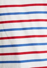 Esprit - T-shirt à manches longues - off-white - 5