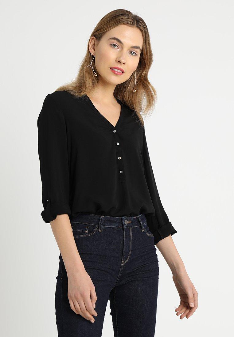 Esprit - Bluse - black