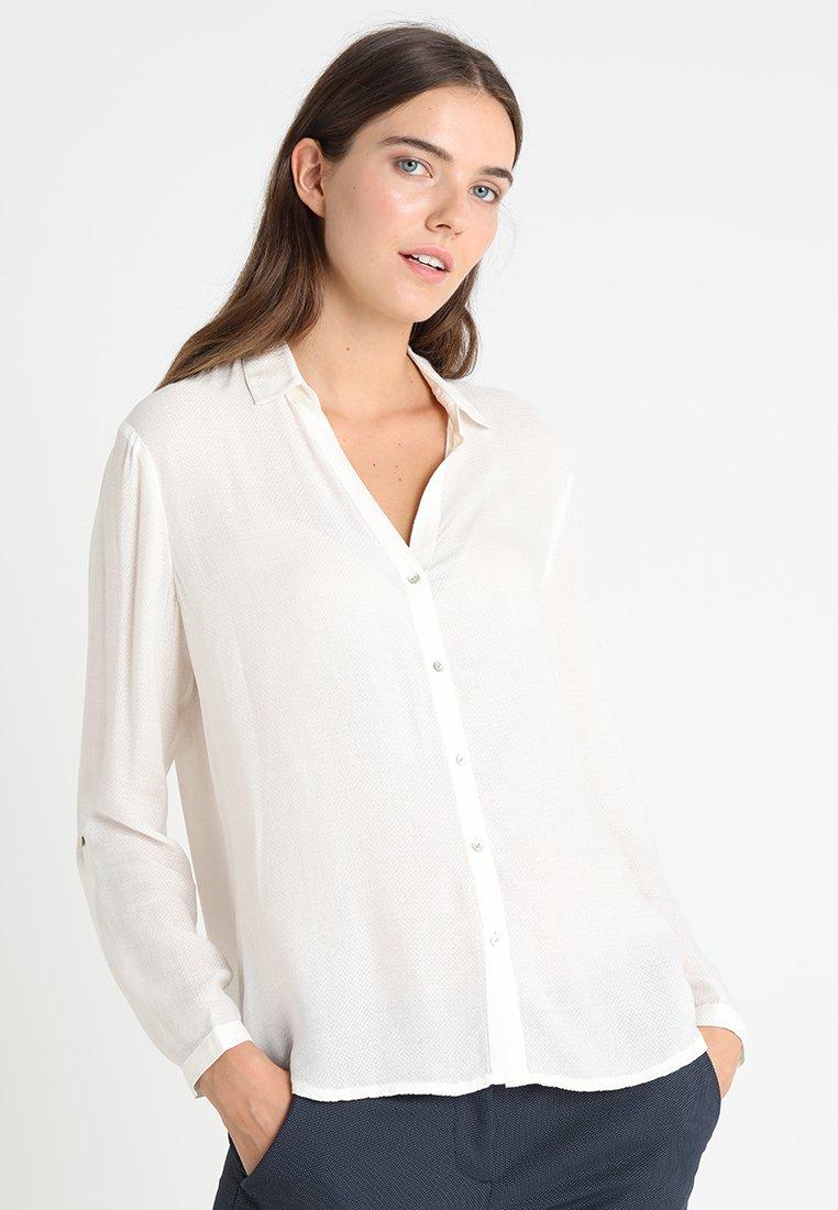 Esprit - Camisa - off white