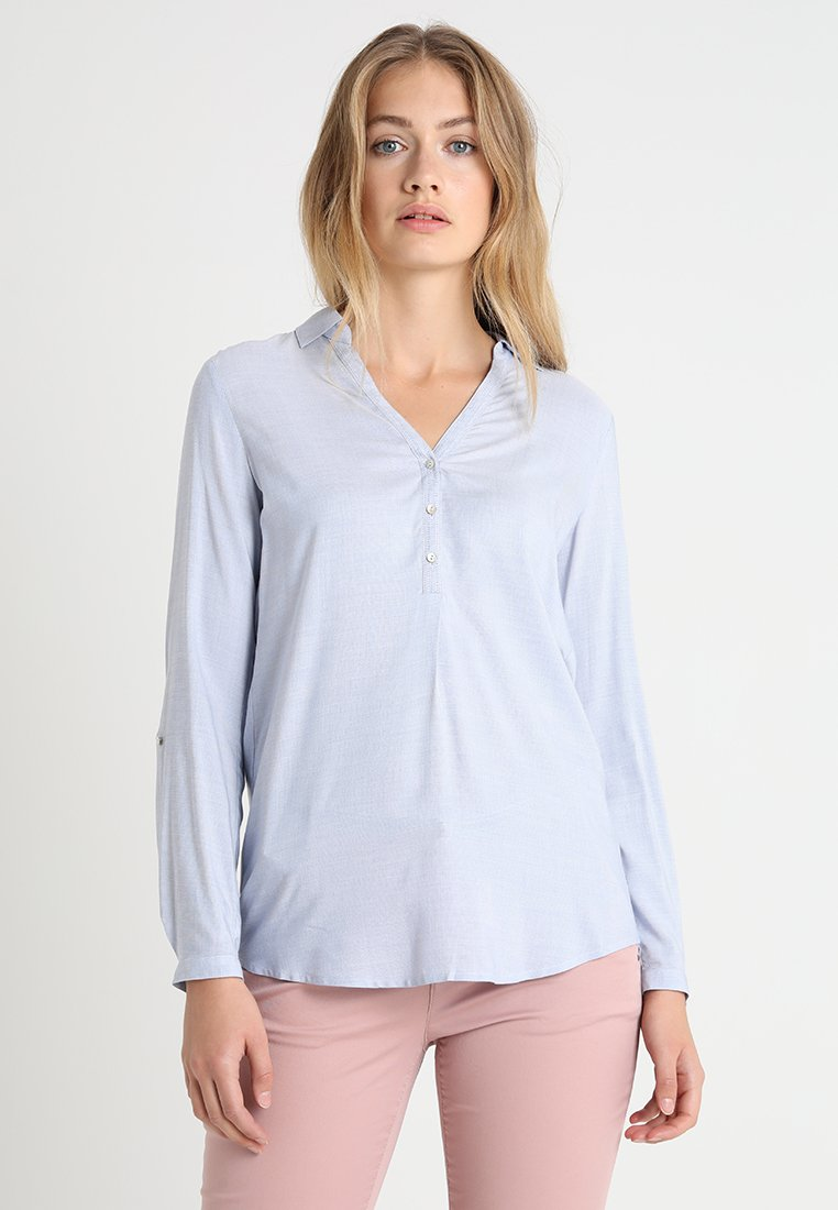 Esprit Bluser - light blue