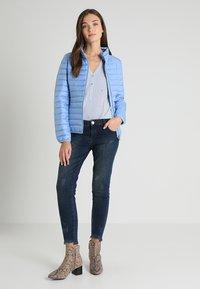Esprit - Blouse - light blue - 1