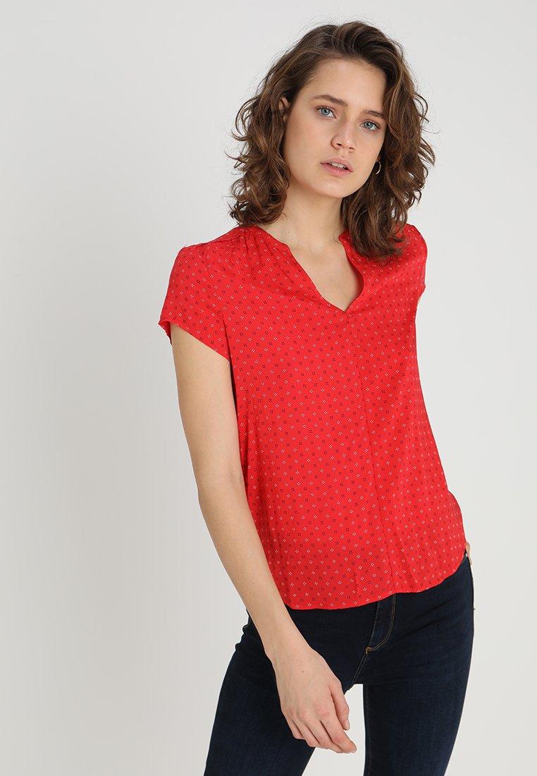 Esprit - Bluse - red