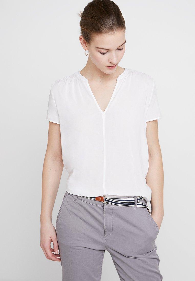 Esprit - 60'S  - Bluse - off white