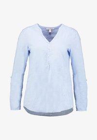 Esprit - Bluse - light blue - 4