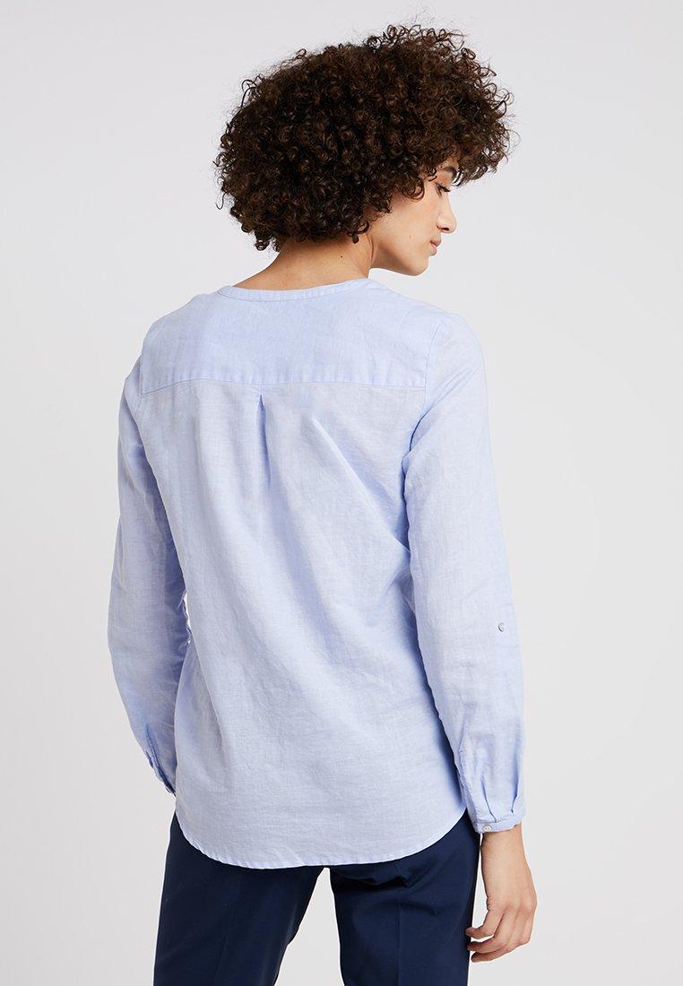 Esprit Bluse light blue