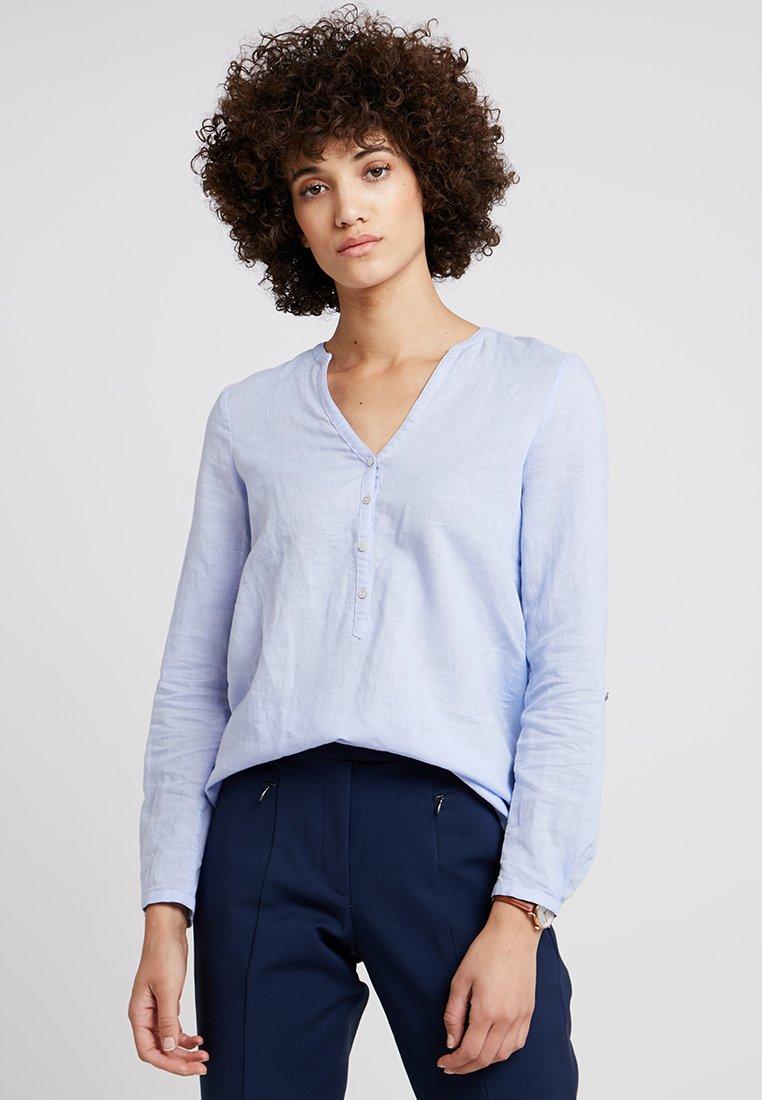 Esprit - Bluse - light blue