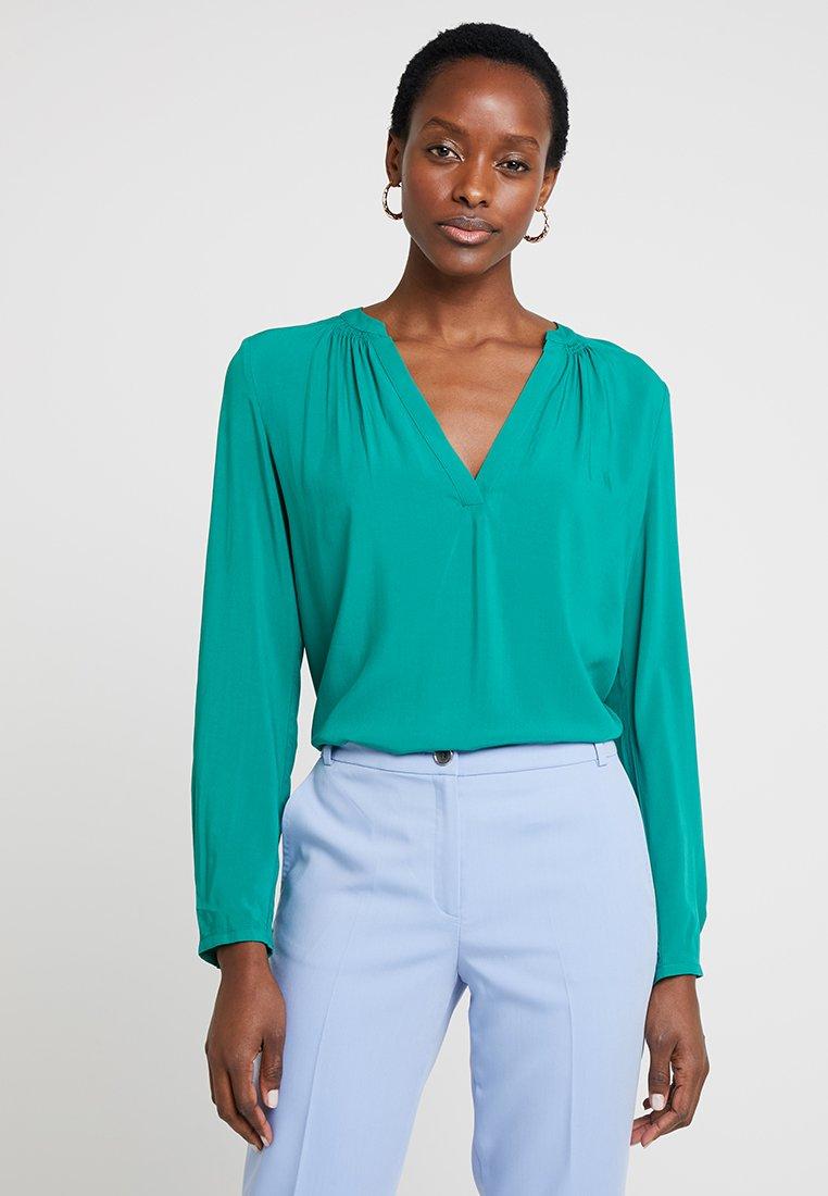 Esprit - Bluse - green
