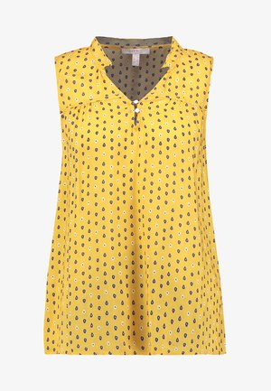 FLUENT - Blusa - yellow