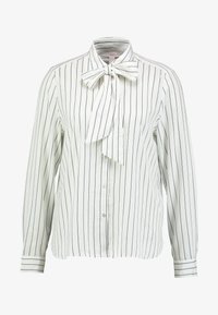 Esprit - ECOM - Button-down blouse - off white - 4