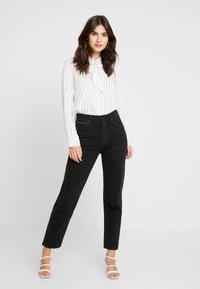 Esprit - ECOM - Button-down blouse - off white - 1
