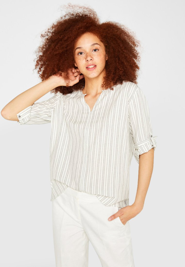 Esprit - Bluse - off-white
