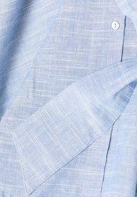 Esprit - Button-down blouse - light blue - 4