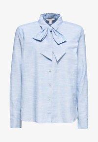 Esprit - Button-down blouse - light blue - 5