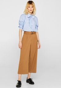 Esprit - Button-down blouse - light blue - 1