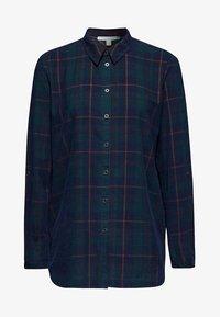Esprit - Button-down blouse - navy - 5