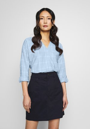 PLAI - Blouse - light blue