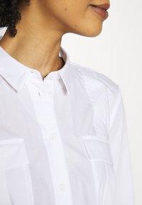 Esprit - UTILITY  - Košile - white - 5