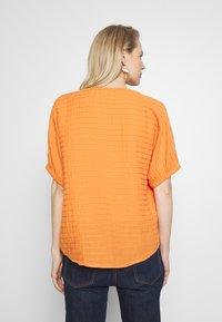Esprit - Camicetta - rust orange - 2