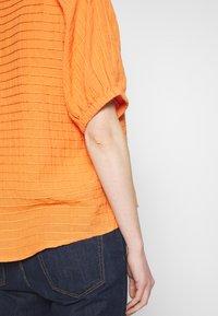 Esprit - Camicetta - rust orange - 6