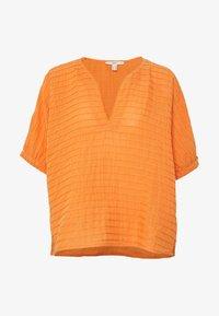 Esprit - Camicetta - rust orange - 5