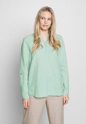 CORE - Blouse - light aqua green