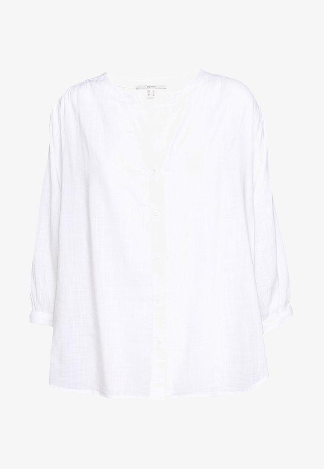 SOFT COTTON SLU - Bluzka - white
