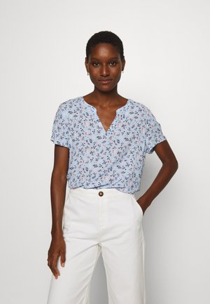 FLUID - Blouse - light blue