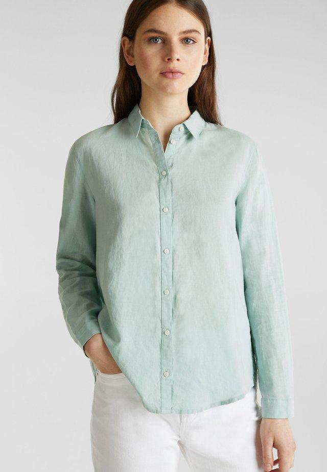 FASHION  - Skjorta - light aqua green