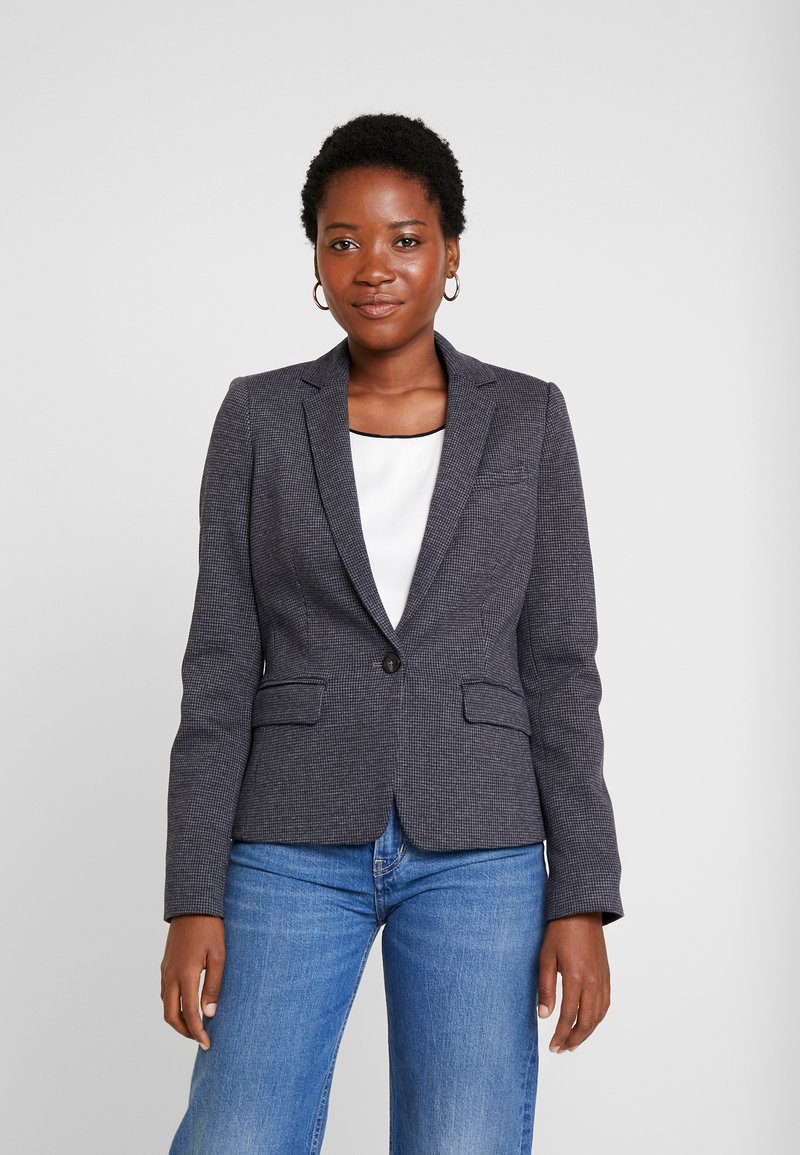 Esprit - Blazer - grey/blue