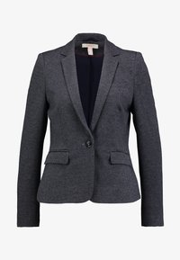 Esprit - Blazer - grey/blue - 4