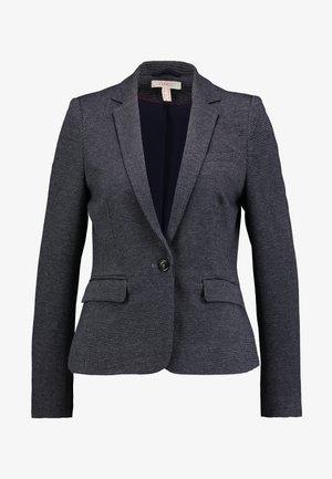 Sportovní sako - grey/blue