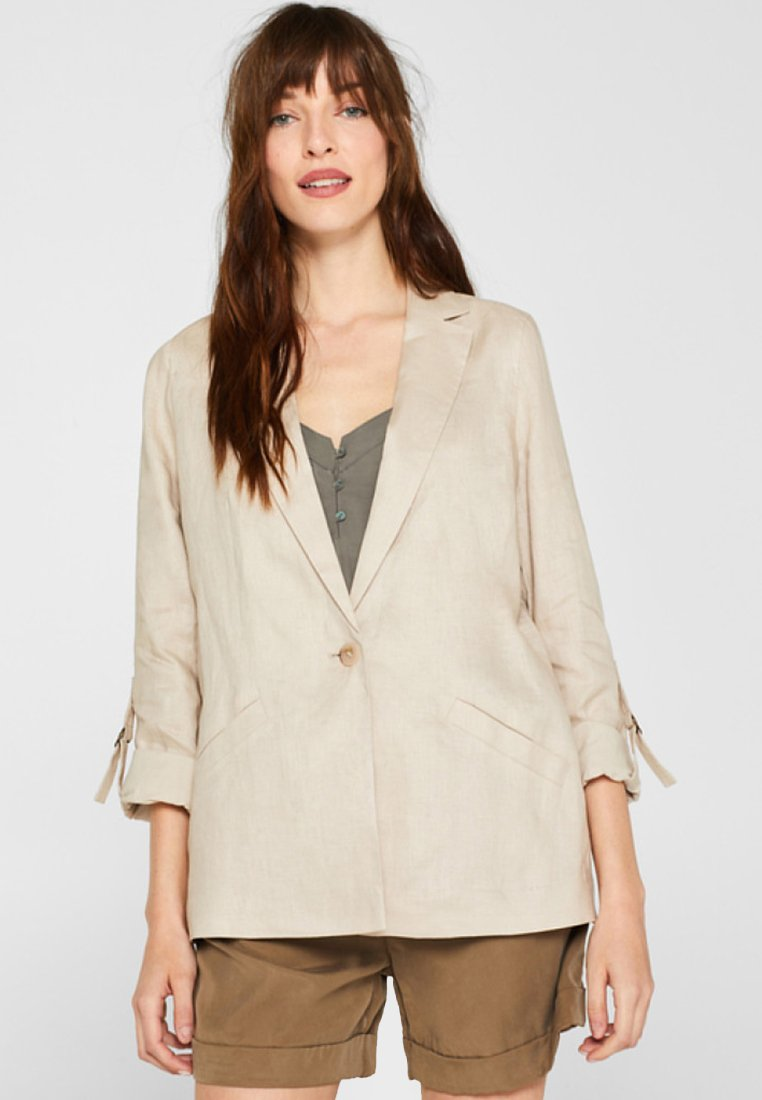 Esprit - Blazer - light beige