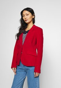 Esprit - Blazer - dark red - 0